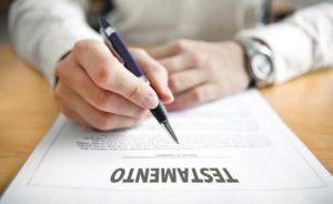 Existem três tipos de testamento, saiba quais são eles: